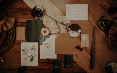 5 Reasons Wedding Stationery is Important