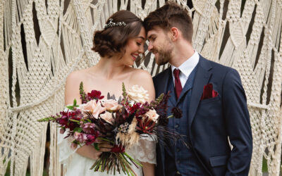 Enchanted Forest Wedding in the Adelaide Hills