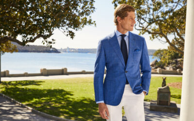 Choosing The Right Wedding Suit: Three Questions To Ask Yourself