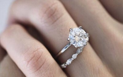 Everything you want to know about custom wedding rings
